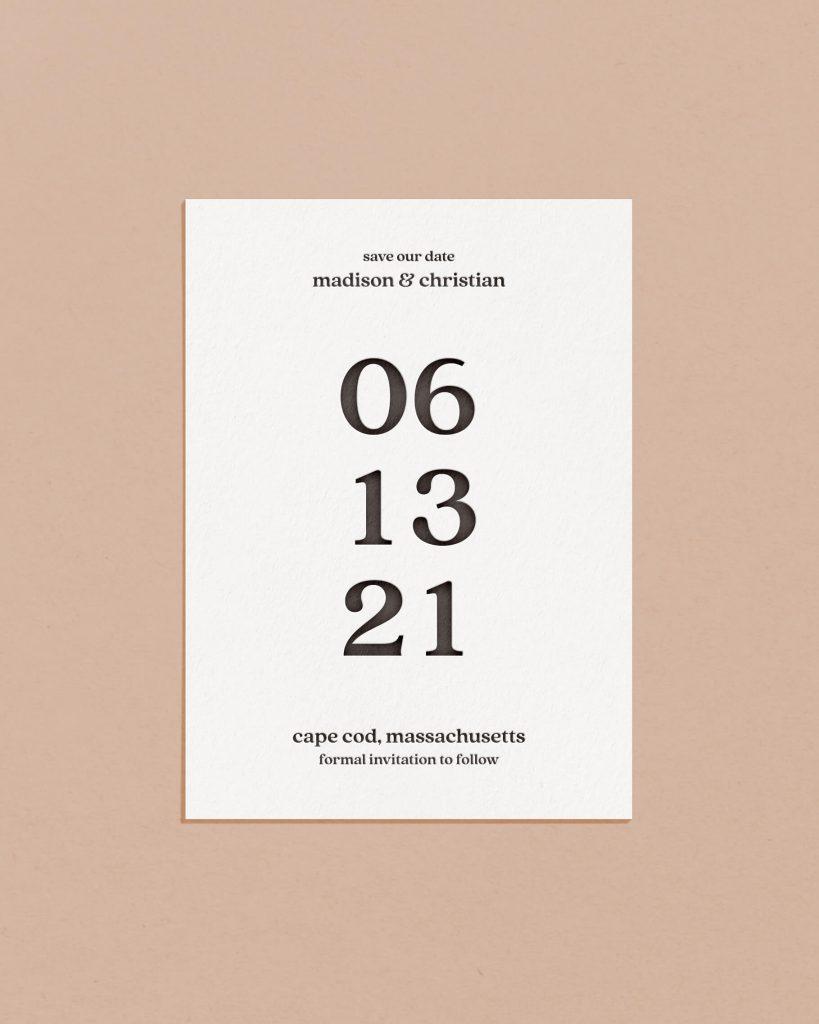 PaperCrush_Elegant_Letterpress_Foil_Stationery_Save_The_Date_2