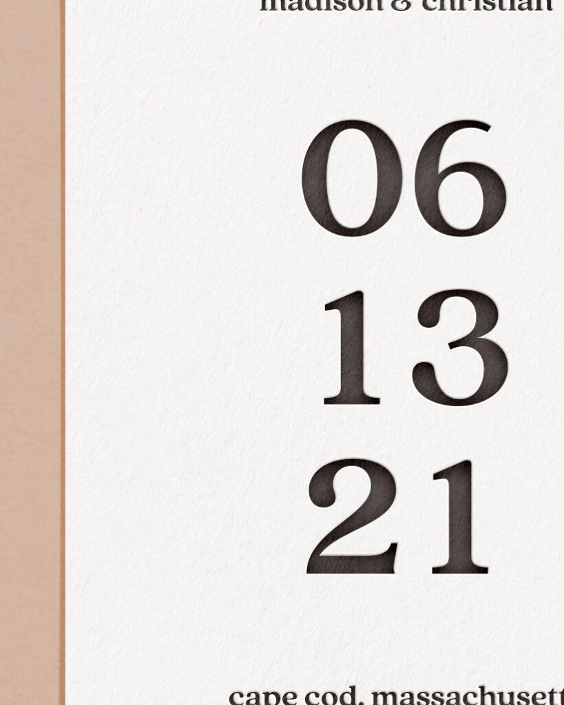PaperCrush_Elegant_Letterpress_Foil_Stationery_Save_The_Date_Detail_2