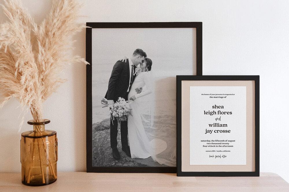 Wedding photograph courtesy of Beba Vowels Photography.